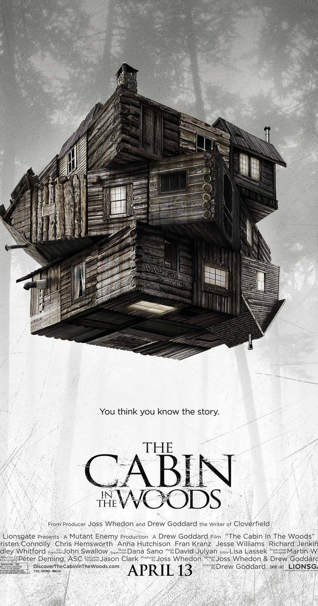 The Cabin in the Woods 2012 IMDb