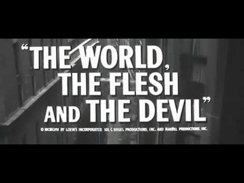 Image result for The World, the Flesh and the Devil (1914 film)