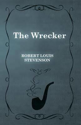 The Wrecker (Stevenson novel) t3gstaticcomimagesqtbnANd9GcT6mmtX8frUWoPG7x