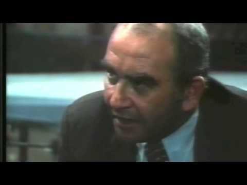 The Wrestler (1974 film) The Wrestler 1974 YouTube