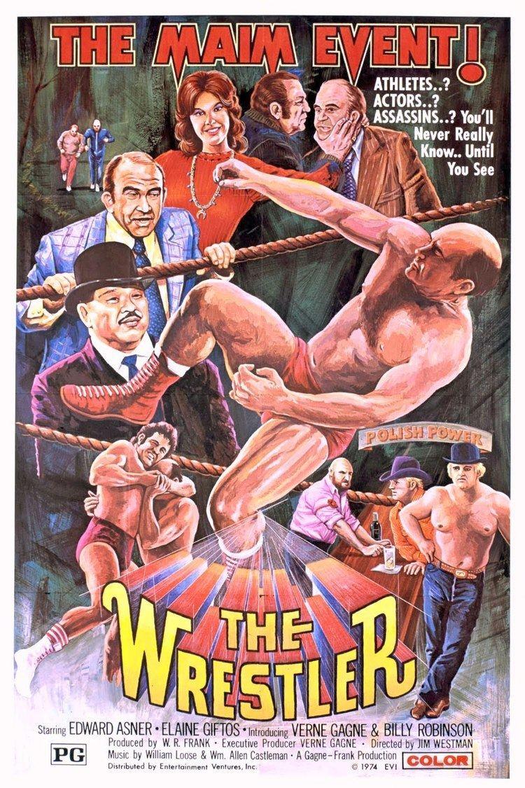 The Wrestler (1974 film) wwwgstaticcomtvthumbmovieposters49630p49630