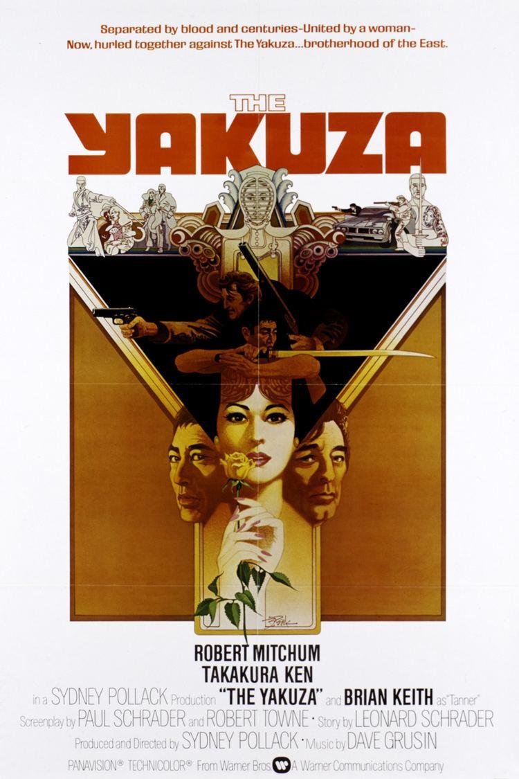 The Yakuza wwwgstaticcomtvthumbmovieposters1903p1903p