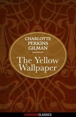 The Yellow Wallpaper - Alchetron, The