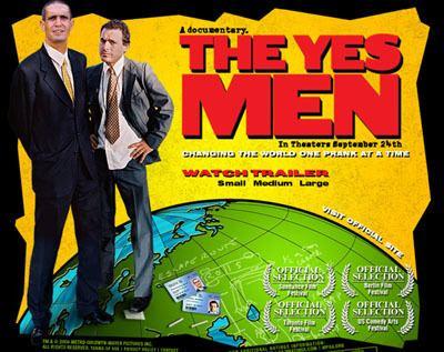 The Yes Men alliancesailorgwpcontentuploads201203theyes