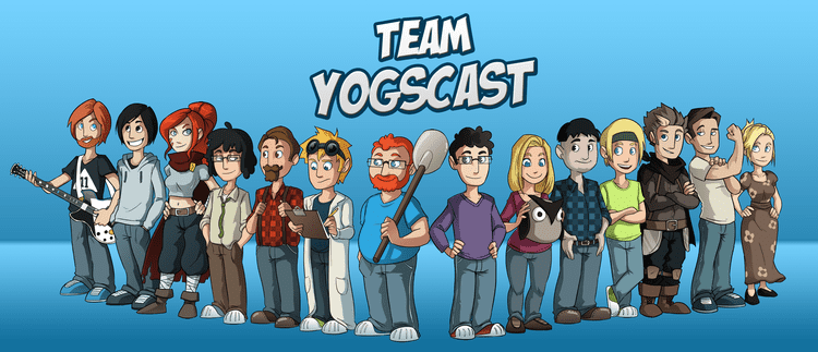 Yogscast rythian and zoey dating sites