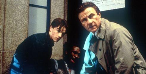 Mladi Amerikanci The Young Americans 1993 Film