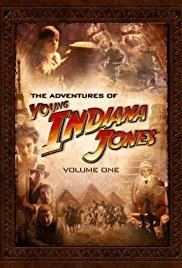 The Young Indiana Jones Chronicles The Young Indiana Jones Chronicles TV Series 19921993 IMDb