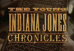 The Young Indiana Jones Chronicles The Young Indiana Jones Chronicles Wikipedia