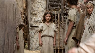 The Young Messiah The Young Messiah Movie Review 2016 Roger Ebert
