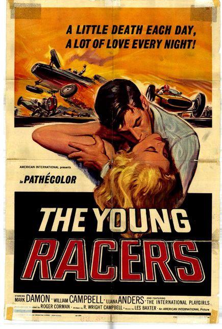 The Young Racers The Young Racers 1963 The Deuce