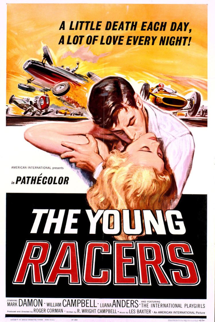 The Young Racers wwwgstaticcomtvthumbmovieposters2612p2612p