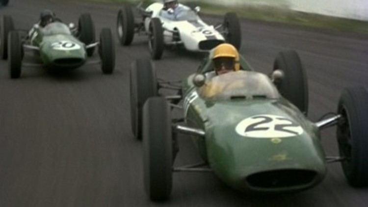 The Young Racers The Young Racers 1963 MUBI