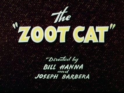 The Zoot Cat Tom and Jerry The Zoot Cat B99TV
