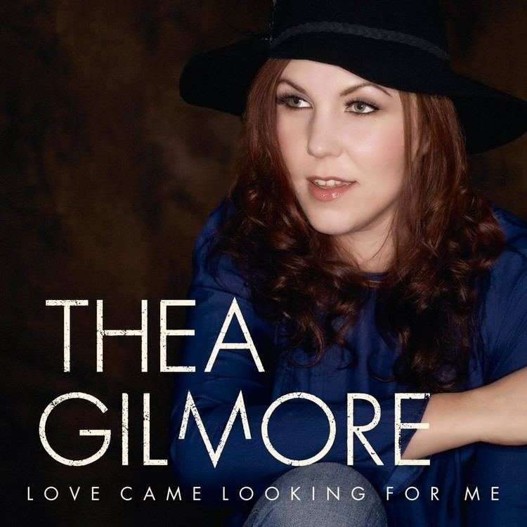 Thea Gilmore Love Came Looking For Me Thea Gilmore YouTube