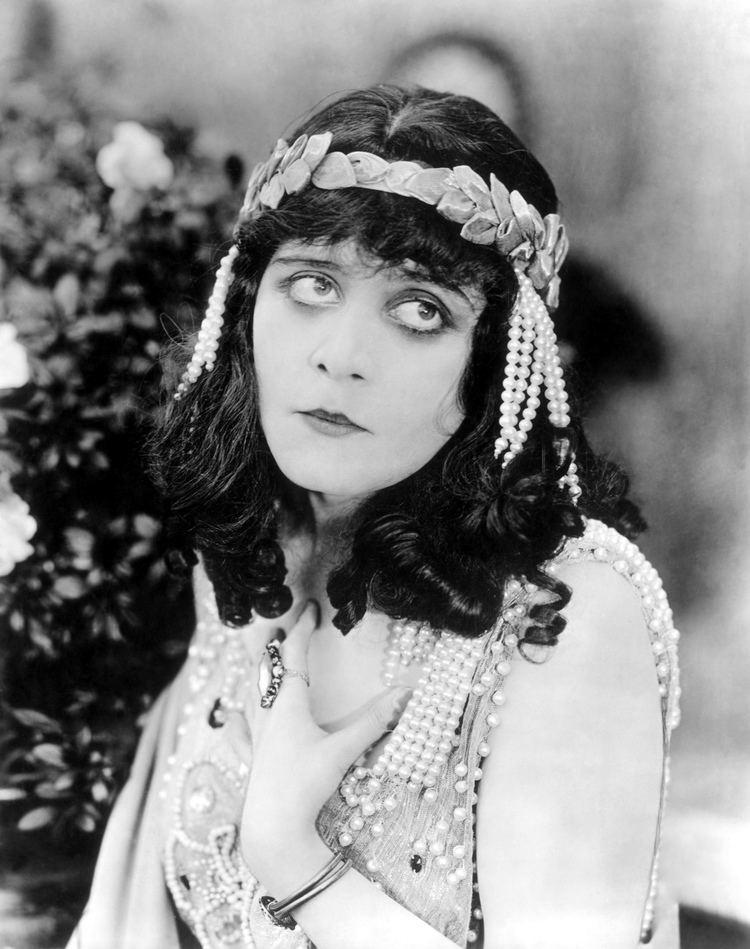 Theda Bara Salom 1918 film Wikipedia the free encyclopedia