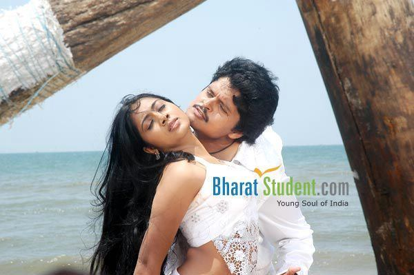 Thee Nagar movie scenes Karan Udayathara Thee Nagar