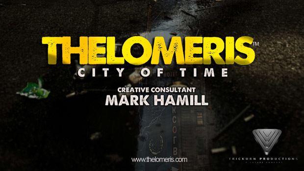 Thelomeris movie scenes Trailer Thelomeris