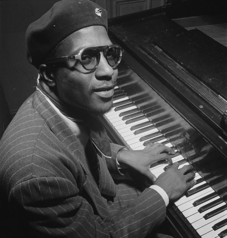 Thelonious Monk Thelonious Monk Plays Duke Ellington Solo Piano Berlin