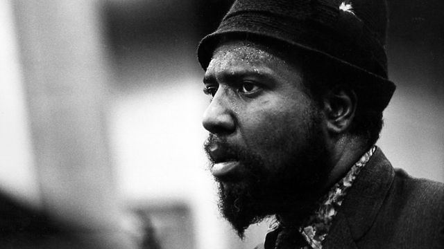 Thelonious Monk Jazz Street Thelonious Monk Music Emissions Indie Music