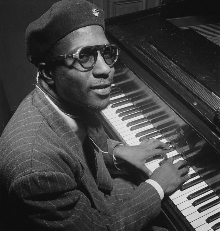 Thelonious Monk Thelonious Monk Wikipedia