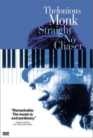 Amazoncom Thelonious Monk Straight No Chaser Charlotte Zwerin