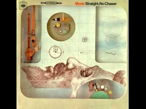 Thelonious Monk StraightNo Chaser Classic Modern Jazz YouTube
