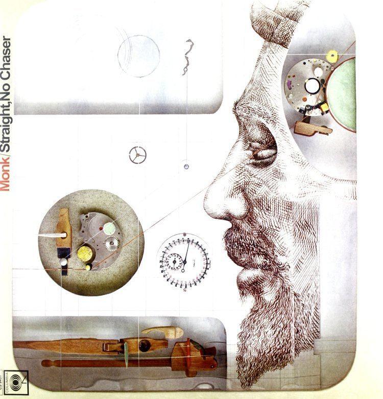 THELONIOUS MONK STRAIGHT NO CHASER LP VINYL 33RPM NEW eBay