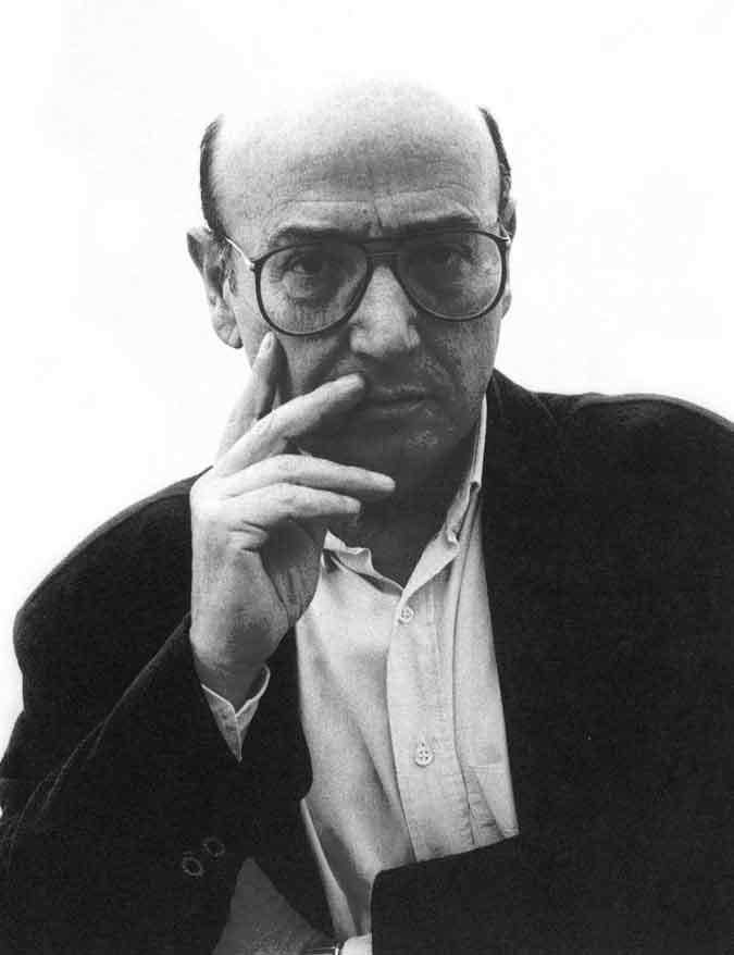 Theo Angelopoulos The Life and Times of Giancinphile January 2012
