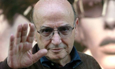 Theo Angelopoulos Greek filmmaker Theo Angelopoulos dies after road