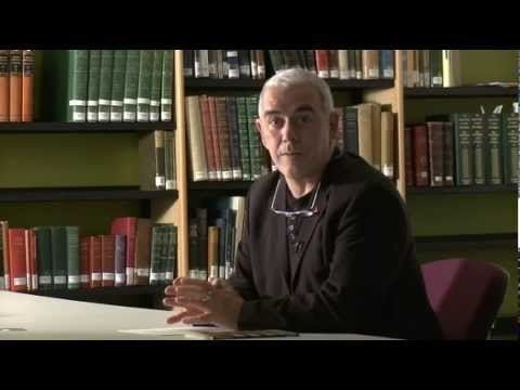 Theo Dorgan Theo Dorgan reads his poem Kilmainham Gaol Dublin 1991 YouTube