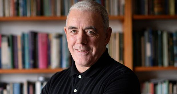 Theo Dorgan Theo Dorgan wins Irish TimesPoetry Now award