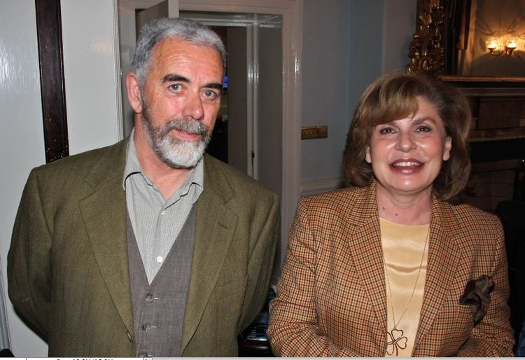 Theo Dorgan Dedalus Press Poetry Matters Theo Dorgan reads at Greece in Ireland