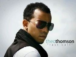 Theo Thomson Kutentha Theo Thomson
