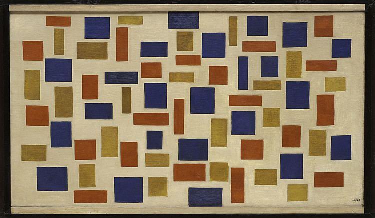 Theo van Doesburg Collection Online Theo van Doesburg Guggenheim Museum