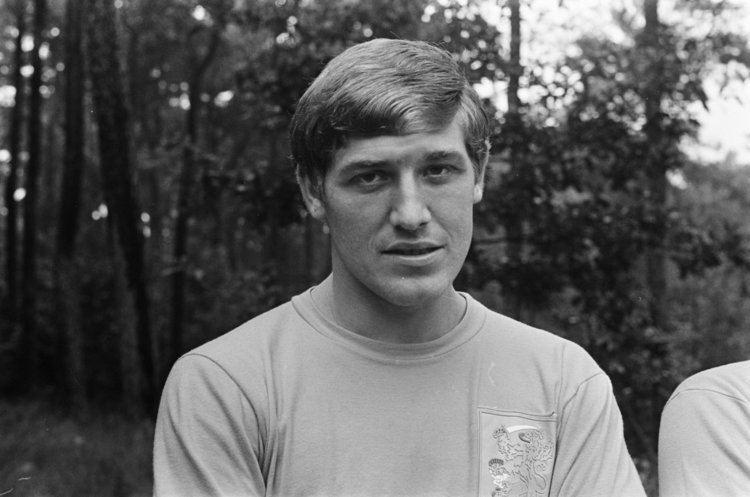 Theo van Duivenbode Theo VAN DUIVENBODE 19681970 PES Stats Database