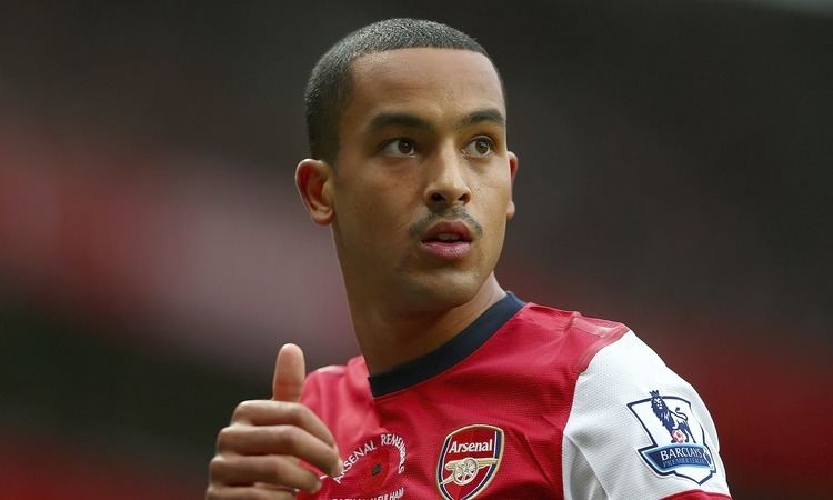 Theo Walcott Theo Walcott ruled out of Arsenal39s next three games after