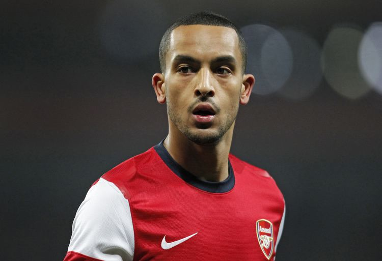 Theo Walcott New contract for Theo Walcott is close reckons Arsenal