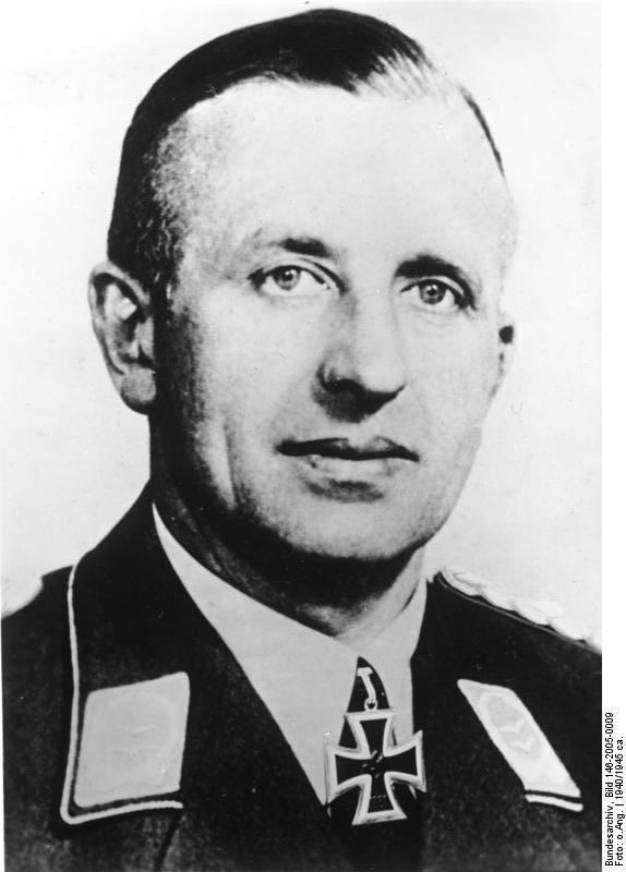 Theodor Rowehl