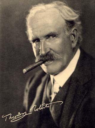 Theodore Roberts Theodore Roberts