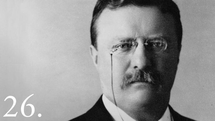 Theodore Roosevelt Theodore Roosevelt whitehousegov