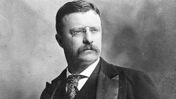 Theodore Roosevelt Theodore Roosevelt The Talented Mr Roosevelt