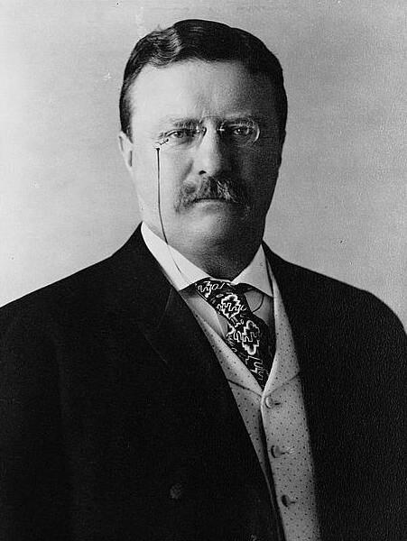 Theodore Roosevelt Theodore Roosevelt Almanac of Theodore Roosevelt 26th