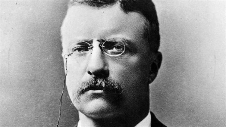 Theodore Roosevelt Theodore Roosevelt Environmental Activist Warrior