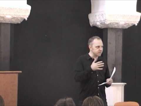 Theodore Sider Ted Sider Is Metaphysics About the Real World Part 1 YouTube