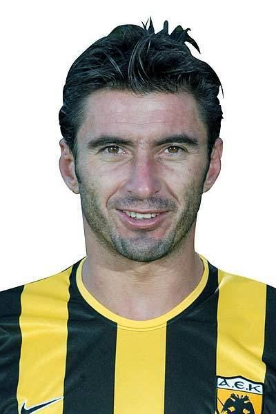 Theodoros Zagorakis Theodoros Zagorakis career stats height and weight age