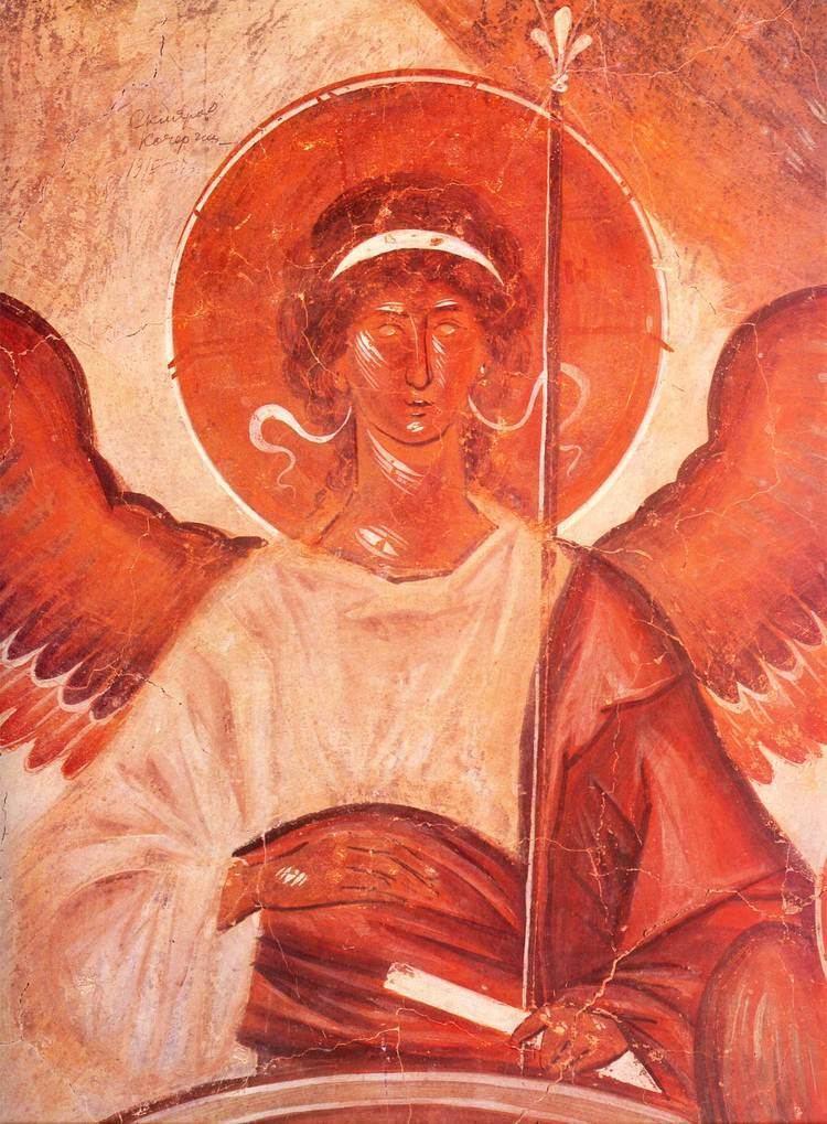 Theophanes the Greek varvarru Russian art Theophanes the Greek Theophanes