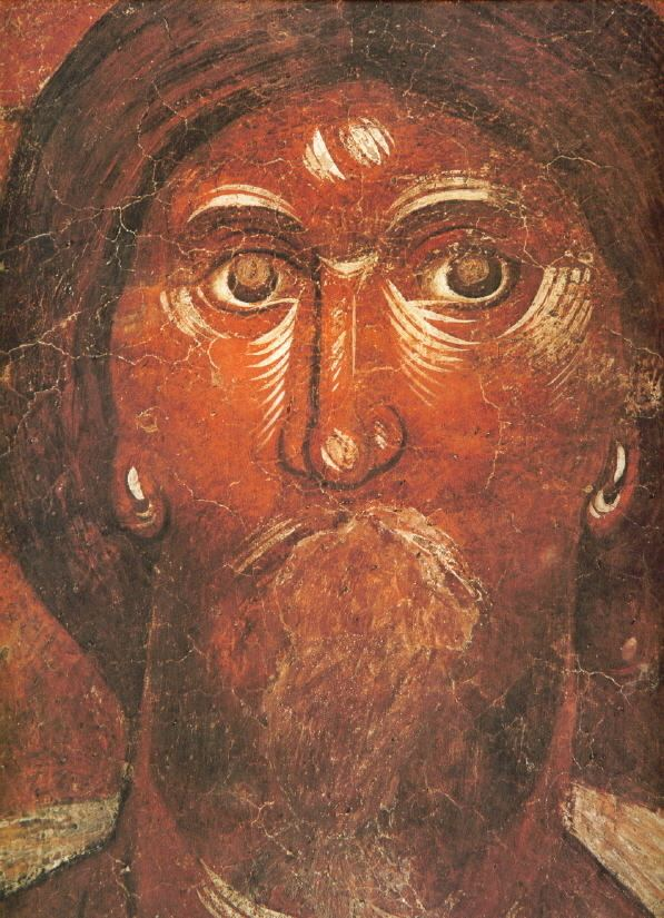 Theophanes the Greek Frescoes by Theophanes the Greek