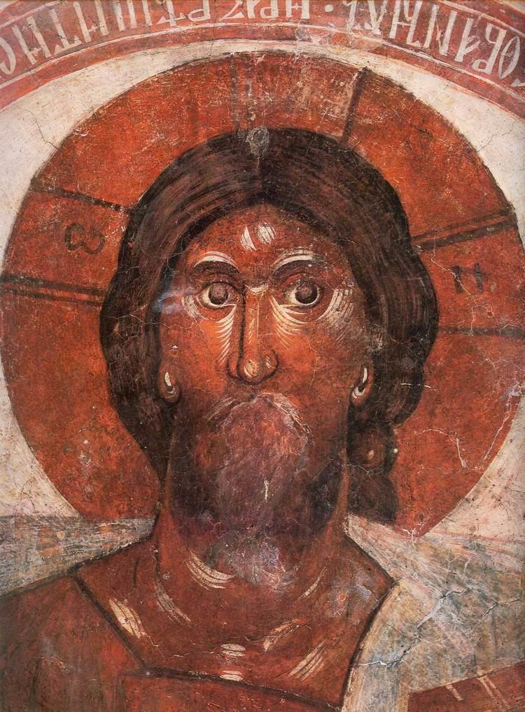 Theophanes the Greek wwwvarvarruenrussianarttheophanesthegreek