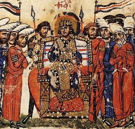 Theophilos (emperor)