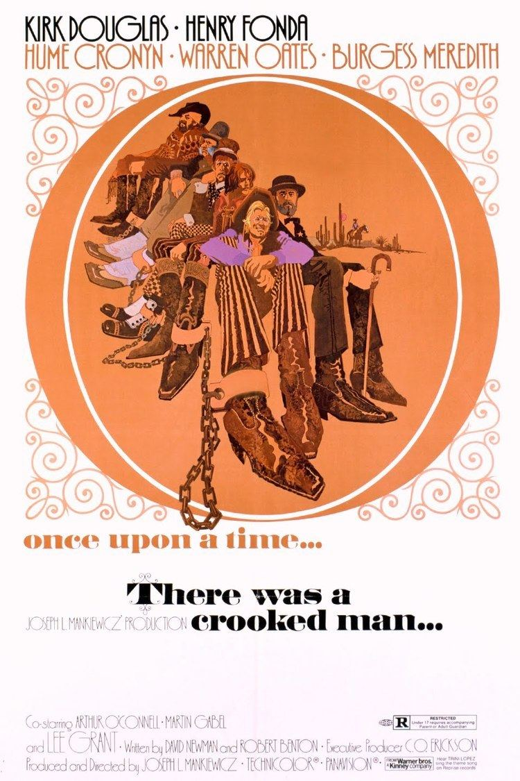 There Was a Crooked Man... wwwgstaticcomtvthumbmovieposters364p364pv